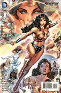 Sensation Comics Featuring Wonder Woman (2014) 1B