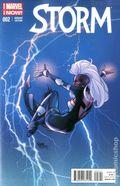 Storm (2014 3rd Series) 2B