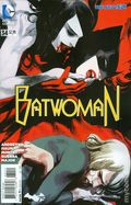 Batwoman (2011 2nd Series) 34