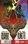 Deadly Hands of Kung Fu (2014) 4