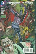 Infinite Crisis Fight for the Multiverse (2014) 2