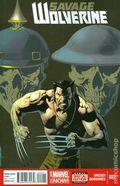 Savage Wolverine (2013) 22