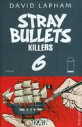 Stray Bullets the Killers (2014) 6