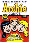 Best of Archie Comics TPB (2011-2014) 4-1ST