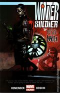 Winter Soldier The Bitter March TPB (2014 Marvel NOW) 1-1ST