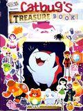 Bravest Warriors Presents: Catbug's Treasure Book HC (2014 Perfect Square) 1-1ST