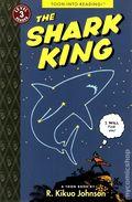 Shark King TPB (2014 A Toon Book) 1-1ST