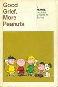 Good Grief, More Peanuts HC (1957 Weekly Reader Books) 1-1ST