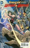 Sensation Comics Featuring Wonder Woman (2014) 1A