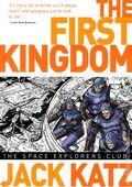 First Kingdom HC (2013-2014 Titan Comics) 5-1ST