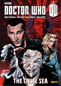Doctor Who The Cruel Sea TPB (2014 Panini) 1-1ST