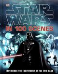 Star Wars in 100 Scenes HC (2014 DK) 1-1ST
