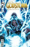 Grimm Fairy Tales Godstorm Hercules Payne (2014) 4D