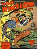 Don Winslow of the Navy (1943 Fawcett) UK Edition 51UK