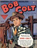 Bob Colt (UK 1951-1952 L. Miller & Son) 50