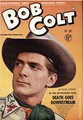 Bob Colt (UK 1951-1952 L. Miller & Son) 52