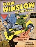 Don Winslow of the Navy (1943 Fawcett) UK Edition 50UK