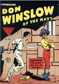 Don Winslow of the Navy (1943 Fawcett) UK Edition 55UK
