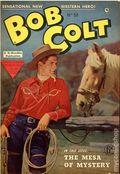 Bob Colt (UK 1951-1952 L. Miller & Son) 53