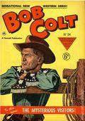 Bob Colt (UK 1951-1952 L. Miller & Son) 54