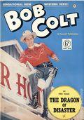 Bob Colt (UK 1951-1952 L. Miller & Son) 56