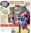Comics Buyer's Guide (1971) 1323