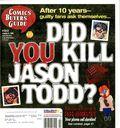 Comics Buyer's Guide (1971) 1312
