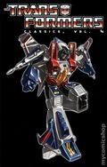 Transformers Classics TPB (2011-2015 IDW) 4-REP