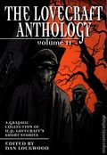 Lovecraft Anthology TPB (2012 Abrams) 2-REP