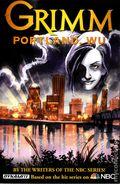 Grimm Portland Wu TPB (2014 Dynamite) 1-1ST