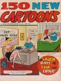 150 New Cartoons (1969) 15