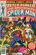 Spectacular Spider-Man (1976 1st Series) Mark Jewelers 12MJ