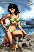 Grimm Fairy Tales Realm Knights Age of Darkness (2014) 1SDCC.A