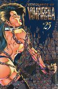 Vengeance of Vampirella (1995) 25A.BLUE