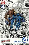 Fantastic Four (1998 3rd Series) 555NYCC