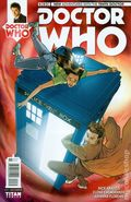 Doctor Who The Tenth Doctor (2014 Titan) 2C