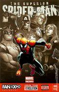 Superior Spider-Man (2012) 8FANEXPO