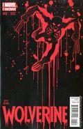 Wolverine (2014 5th Series) 12B