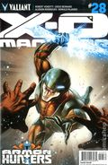 X-O Manowar (2012 3rd Series Valiant) 28C