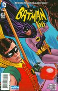 Batman '66 (2013 DC) 14B