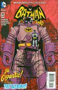 Batman '66 (2013 DC) 14A