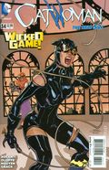 Catwoman (2011 4th Series) 34A