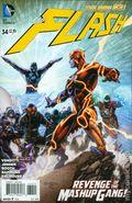 Flash (2011 4th Series) 34A