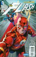 Flash (2011 4th Series) 34B