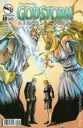 Grimm Fairy Tales Godstorm Hercules Payne (2014) 5B