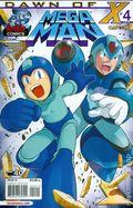 Mega Man (2011 Archie) 40A