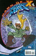 Mega Man (2011 Archie) 40B