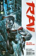 Rai (2014 Valiant) 4A