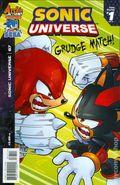 Sonic Universe (2009) 67A