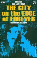 Star Trek City on the Edge of Forever (2014) 3